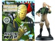 Eaglemoss DC Comics Super Hero Figurine Collection #116 Negative Man